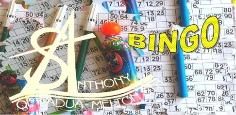 STA Bingo Logo
