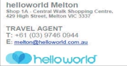Sponsor Hello World 2