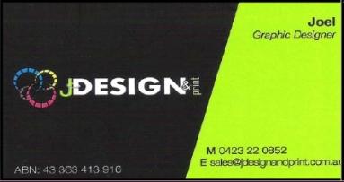 Sponsor - Jdesign